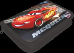 penál 1 patro prázdný Cars McQueen 17344106