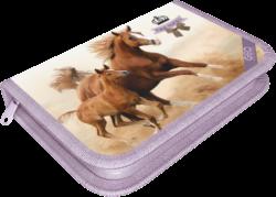 penál 1 patro prázdný Geo Horse Two 17344507