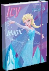 box na sešity A4 Frozen Icy 18355122