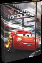 box na sešity A5 Cars McQueen 17361106