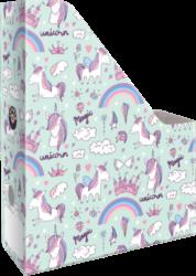 žbox na sešity skládací A4 Lollipop Magic 18363733
