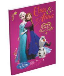 blok A7 Frozen Elsa 15368601