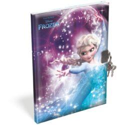 památník A5 se zámečkem Frozen Elsa Blur 16372114