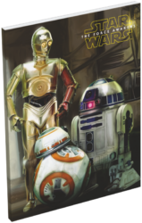 blok A7 Star Wars 7 Droids 15429809