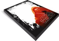 blok s magnetem A7 50l Star Wars 7 Kylo Ren 15432008