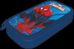 penál 2 patra prázdný Spider Man Sit 16434402