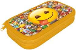 penál 2 patra prázdný Emoji Smile17506202
