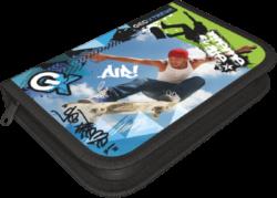 penál 1 patro prázdný Geo Xtreme Skate 17507404