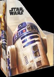 box na sešity skládací A4 Star Wars Classic Droids 17515608