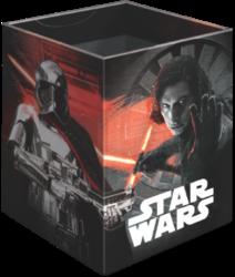stojánek  na tužky hranatý Star Wars 8 The Force 18556911
