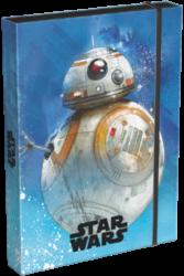 box na sešity A4 Star Wars 8 BB-8 18566302