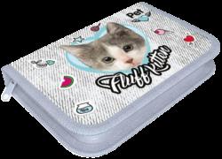 penál 1 patro prázdný Pet Fluff Kitten 19623113