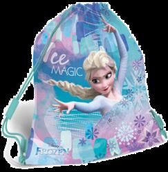 sáček na cvičky Frozen Magic 19627527