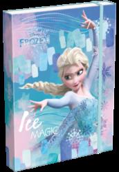 box na sešity A5 Frozen Magic 19664327