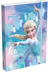 box na sešity A5 Frozen Magic 19664327