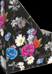 box na sešity skládací A4 Cornell Flower 19674547