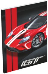 blok A7 Ford GT 19682302