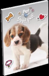 blok A7 Pet Good Pup 19683114