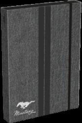 box na sešity A4 Ford Mustang premium Grey 19703404