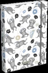box na sešity A4 Lollipop Sloth Vibes 20763548