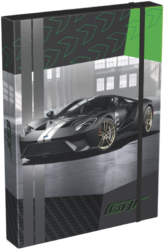 box na sešity A4 Ford GT Green 20764902