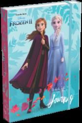 box na sešity A4 Frozen 2 Believe 20765401