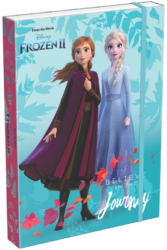 box na sešity A4 Frozen 2 Believe 20765401