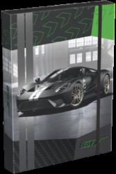 box na sešity A5 Ford GT Green 20767102
