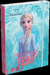 box na sešity A5 Frozen 2 Believe 20767601