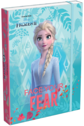 box na sešity A5 Frozen 2 Believe 20767601
