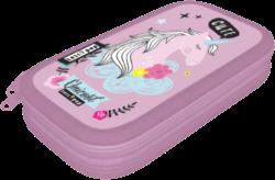 penál 2 patra prázdný Lollipop Uni-cool 20782846