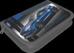 penál 1 patro prázdný Ford Mustang Blue 20785603