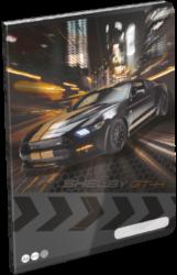 sešit A4 32l linka Ford Shelby GT-H 21860810-PRODEJ POUZE PO BALENÍ