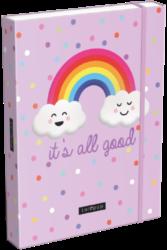 box na sešity A5 Lollipop All Good 21872956