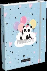 box na sešity A5 Lollipop Pandacorn 21873055