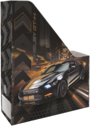 box na sešity skládací A4 Ford Shelby GT-H 21875910
