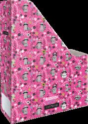box na sešity skládací A4 Lollipop Raccoon 21876352