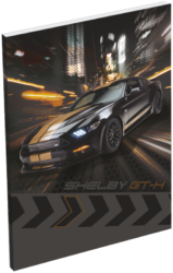 blok A7 Ford Shelby GT-H 21880510