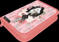 penál 1 patro prázdný Wild Beauty Rose 21886008