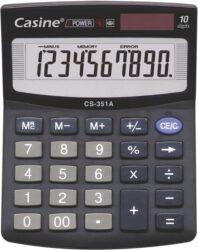 kalkulačka Casine CS-351A-10 míst