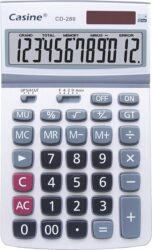 kalkulačka Casine CD-289-12 míst