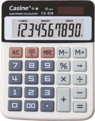 kalkulačka Casine CS-808-10 míst