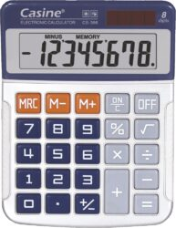kalkulačka Casine CS-366-8 míst
