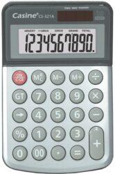 kalkulačka Casine CS-321A-10 míst