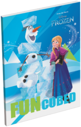 blok A7 Frozen Fun 18368623