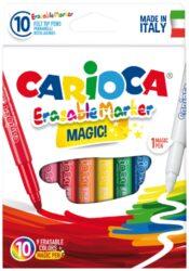 popisovače Carioca Magic 9+1ks-popisovače Carioca