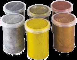 barvy temperové Toy color metal 25ml 6ks-6 barev - 25ml