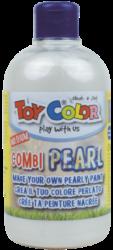 barva Combi Pearl Toy color 0.5 l-vytvořte vlastní perleťovou barvu
