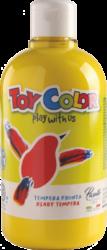 barva temperová Toy color 0.5 l  žlutá 03