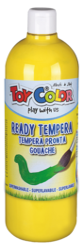 barva temperová Toy color 1 l žlutá 03